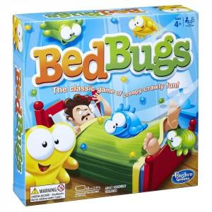 KIDS GAMING-BED BUGS