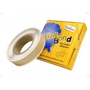 CC ROLL BALLOON BOND 20MMX27M 1CTP