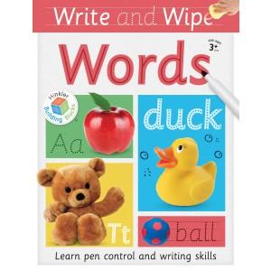 ACTIVITY BOOK GET READY-BUILDING BLOCKS WRITE (4 A