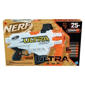 NERF- ULTRA PLATINUM AMP