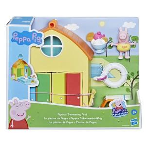 PEPPA PIG-DAYTRIP ASST