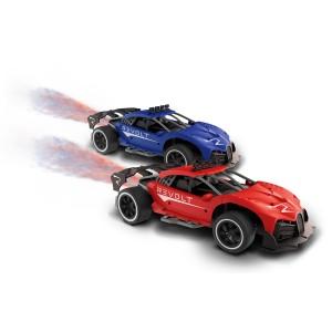 REVOLT VAPOR RACERS VEHICLE