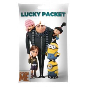 LUCKY BAG - DESPICABLE ME