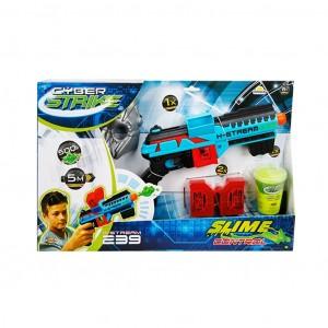 CYBER STRIKE-X-STREAM 239