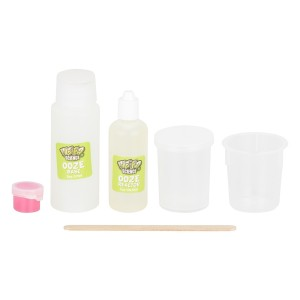 WEIRD SCIENCE BRIGHT NEON SLIME KIT