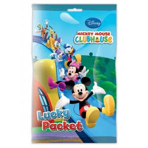 LUCKY BAG - MICKEY MOUSE CLUBHOUSE