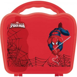 SPIDEY GO WAVE WITH ASTRO BOTTLE