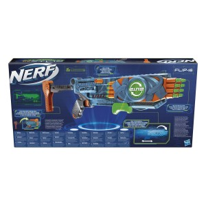 NERF ELITE 2.0 FLIP 16