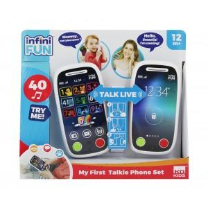 INFINI FUN-TALKIE PHONE