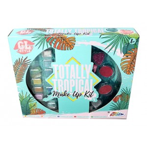 GL STYLE TROPICAL MAKE UP KIT