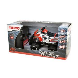 TAIYO RADIO CONTROL MIXER AND FIRE TRUCK 2 ASST