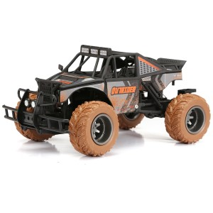 RADIO CONTROL 1:10 EXPEDITION OUTRIDER
