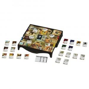 KIDS GAMING-CLUE (GRAB AND GO)