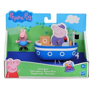 PEPPA PIG-OPP VEHICLE ASST