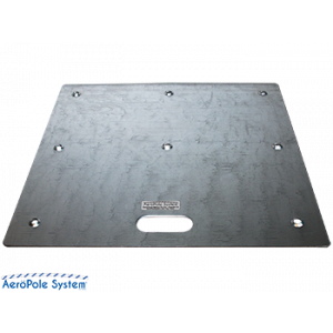 AEROPOLE BASE PLATE(1BASE PLATE ONLY) 1CTP