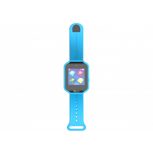KURIO WATCH 2.0+1 EXTRA COLOUR CHANGING BAND(BLUE)