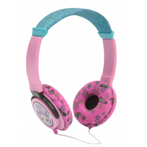 LOL HEADPHONE WITH GLITTER