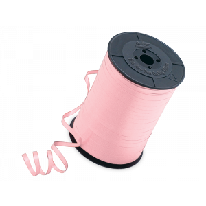 RIBBON SOLID 5MMX450M PINK 1CTL