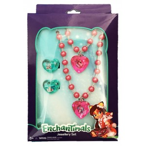 ENCHANTIMALS-JEWELLERY SET