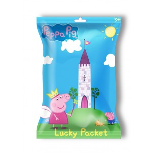 LUCKY BAG PEPPA PIG