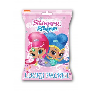 LUCKY BAG  SHIMMER AND SHINE L