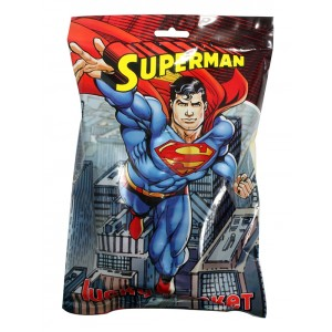 LUCKY BAG SUPERMAN L