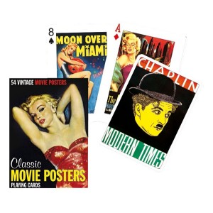 CARDS MOVIE POSTERS