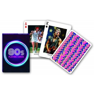 CARDS 1980´S