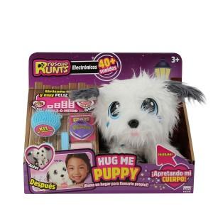 RESCUE RUNTS ELECTRONICS HUG ME PUPPY SHEEP DOG