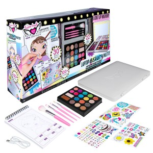 FASHION ANGELS  LAPTOP BEAUTY PALETTE SETS