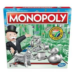 MONOPOLY CLASSIC (SOUTH AFRICA)