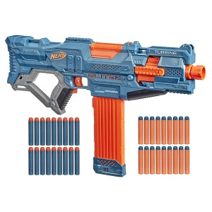 NERF-ELITE 2.0 TURBINE CS 18