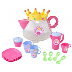 PEPPA PIG TEA POT