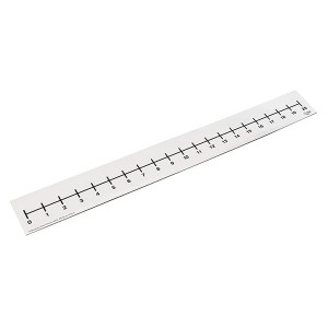 TFC-NUMBER LINE 0-20 MAGNETIC 1P