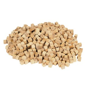 TFC-BASE 10 WOOD UNITS 1000P