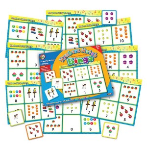 TFC-BINGO NUMBERS MATCH 57P
