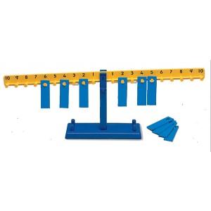 TFC-NUMBER EQUALIZER BALANCE 1P