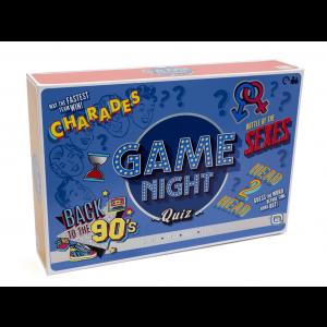 GAMES HUB ULTIMATE GAMES NIGHT IN