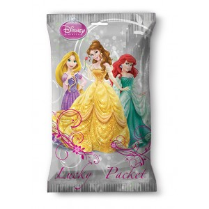 LUCKY BAG  DISNEY PRINCESS L REFRESH