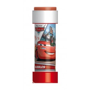 60ML-CARS BUBBLES