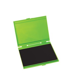 TFC-STAMP PAD BLACK 1P