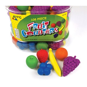 TFC-COUNTERS FRUIT 108P