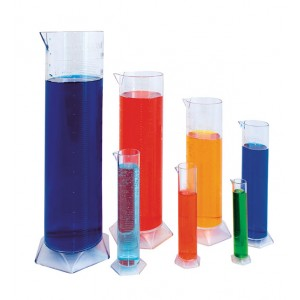 TFC-MEASURING CYLINDERS 7P