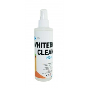 TFC-WHITEBOARD CLEANER 250ML 1P