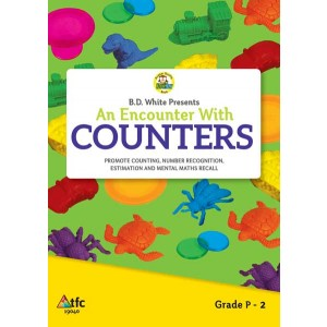 TFC-KNOW HOW AN ENCOUNTER WTH COUNTRS GRD F2 48PGS