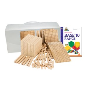 TFC-BASE 10 WOOD STUDENT 131P