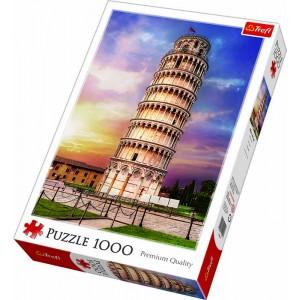 TREFL-1000 PC PISA TOWER