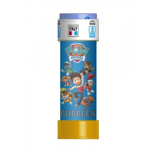 60ML-PAW PATROL BUBBLES