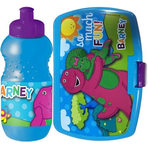 BARNEY ASTRO SPORTS BOTTLE+JR LATCH 2