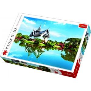 TREFL-1000 PC PUZZLE SANPHET PRASAT PALACE